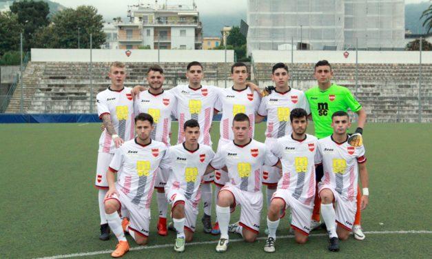 Under 17, Sorrento – Ercolanese 1-1: i rossoneri conquistano la finale