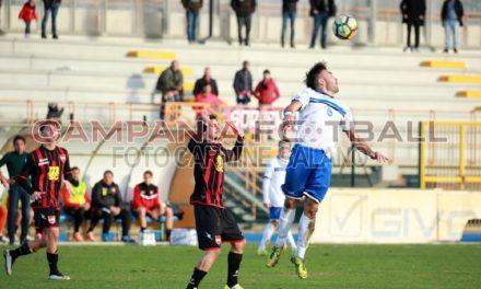 PLAY-OFF ECCELLENZA | L'Agropoli gioca in casa ma lo stadio è indisponibile