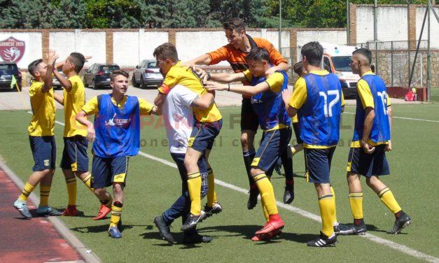 GIOVANILI | Fase Nazionale: Allievi e Giovanissimi campani in campo domenica 27 maggio