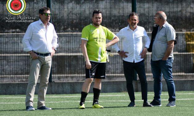 """Lo Sporting Audax chiude con una vittoria. Mister Esposito: """"Ora sotto con i play-off, vogliamo passare il turno"""""""