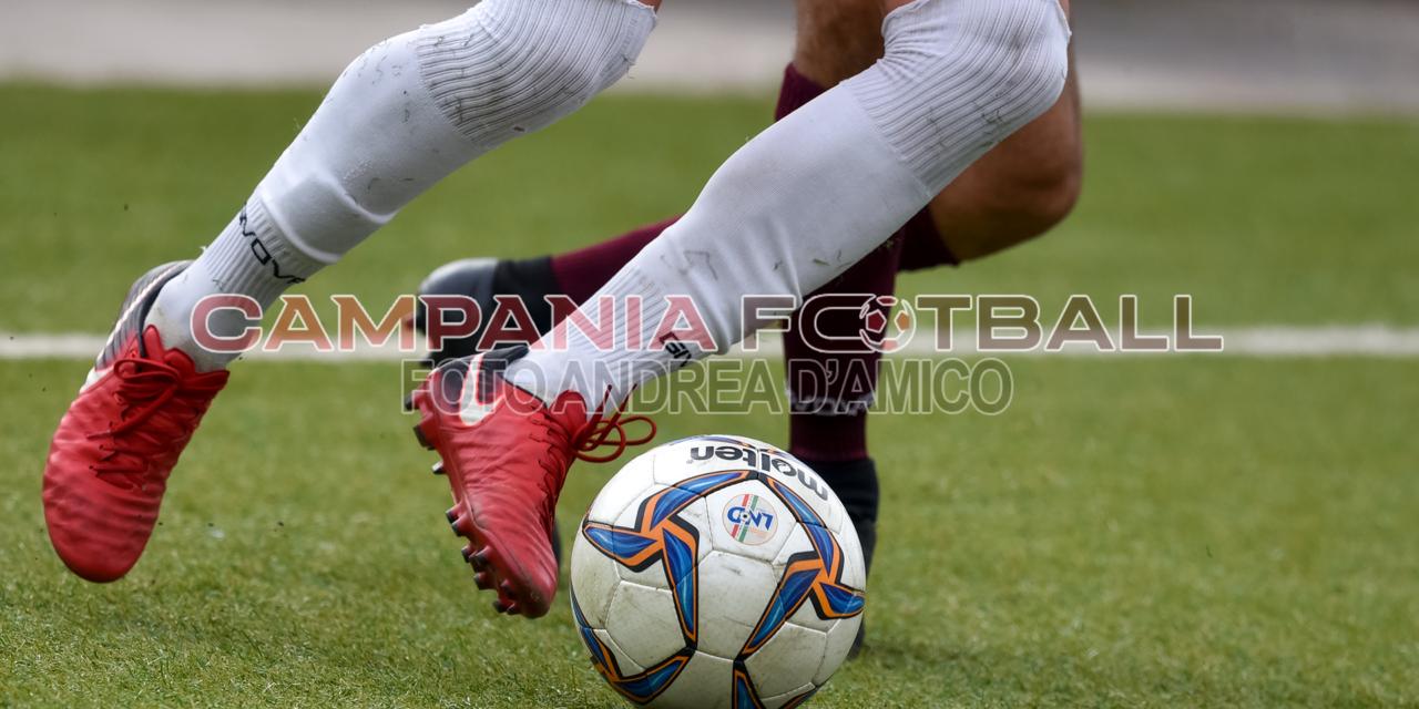 Serie D, Francavilla-Campobasso è da ripete