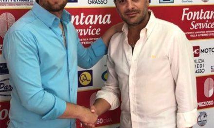Ufficiale: Luigi Sanchez nuovo allenatore del Villa Literno