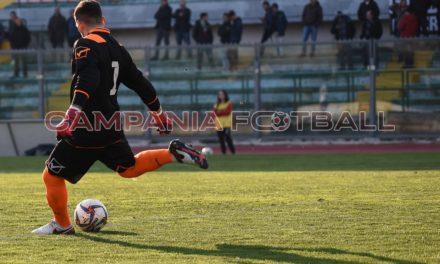 Calciomercato, Esposito torna in Campania: un portiere di esperienza svincolato