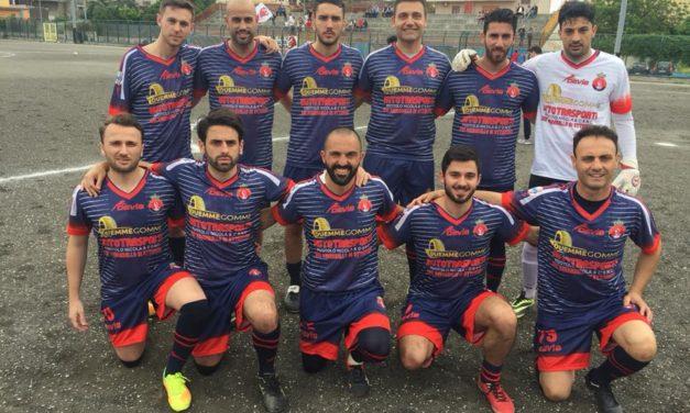 PLAY-OFF PRIMA CATEGORIA   San Gennarello e Saviano pronte per la sfida