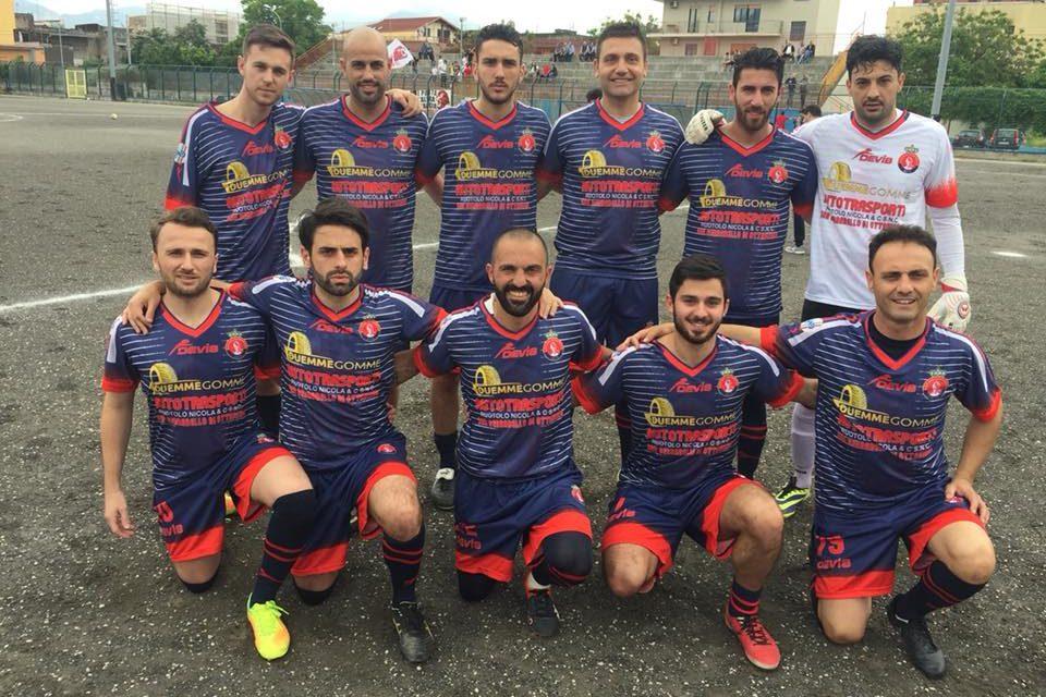 PLAY-OFF PRIMA CATEGORIA | San Gennarello e Saviano pronte per la sfida