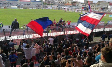Afragolese il sogno Serie D continua: arriva il pass per la Sicilia