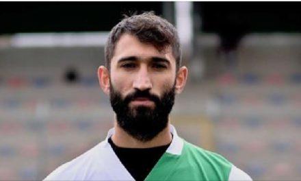 Nuova conferma in casa Virtus Avellino, il difensore Cioffi resta in biancoverde