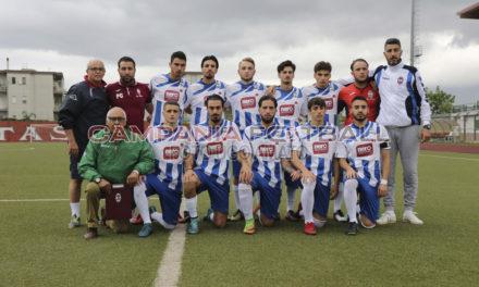 Juniores   Il San Giorgio cade in Sicilia, il Canicattì si impone 2-1 nel match di andata