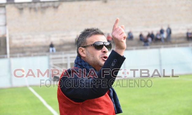 UFFICIALE | Luigi Sanchez non è più l'allenatore del Villa Literno