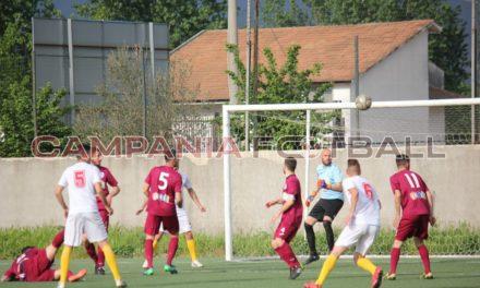 Play Off di Promozione: Villa Literno e Ottaviano miglior quoziente punti