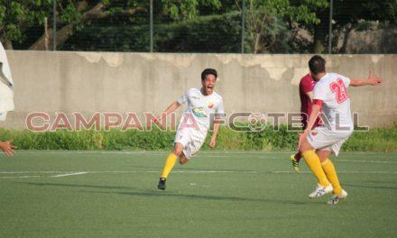 FOTO | Promozione Girone C, Play Off Paolisi-Vis Ariano 2-1: sfoglia la gallery