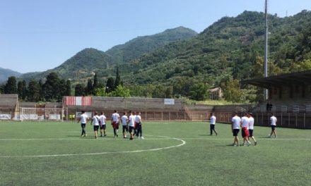 LIVE | Semifinale d'Andata Play Off Nazionali Eccellenza: Città di Sant'Agata – Afragolese