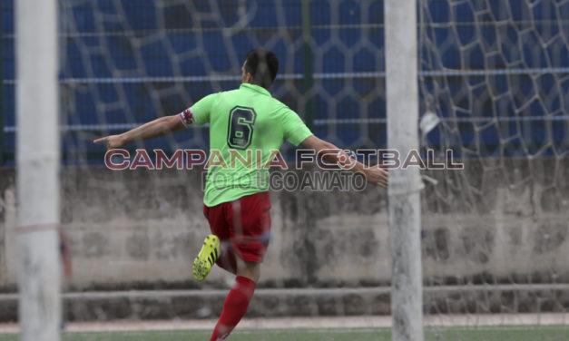 FOTO | Playoff Promozione girone B, Virtus Ottaviano-Isola di Procida 1-1: sfoglia la gallery di Ugo Amato