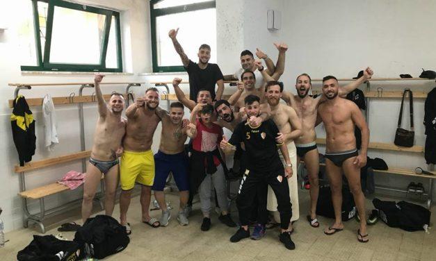Prima Categoria, Bracciante su rigore regala al Sei Casali secondo posto e finale playoff: ai playout la Polisportiva Baronissi