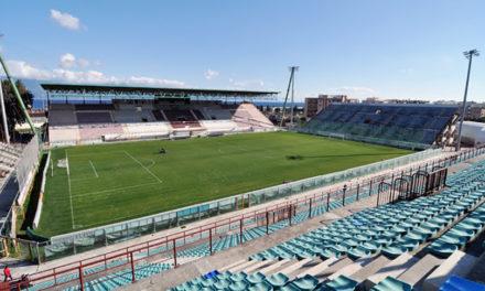 SERIE D | Si gioca a Reggio Calabria lo spareggio tra Vibonese e Troina
