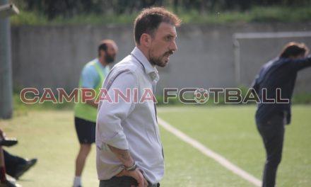 """Mister Telemaco Russo a CF: """"Prima il Paolisi, poi gli altri club"""""""
