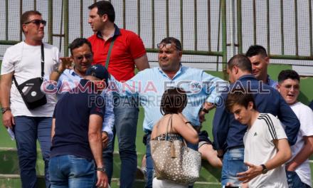 UFFICIALE | Grimaldi nuovo allenatore della Turris: l'annuncio a Sport Event