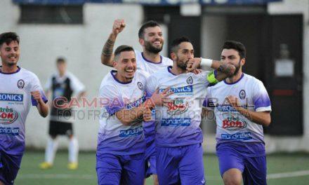 Gioielli regala la prima vittoria del 2019 al Casoria