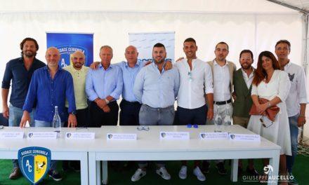 Serie D, Cerignola: presentato lo staff per la stagione 2018/19