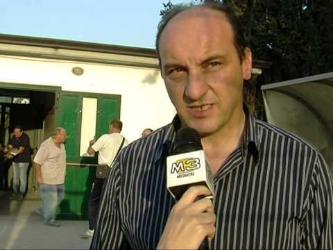 """Casale rilancia: """"La mia Eclanese uno spettacolo, avanti con Martino in panchina"""""""