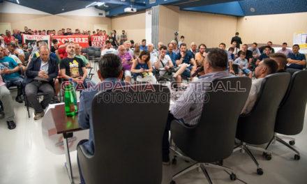 Foto| Presentazione Turris 2018/19