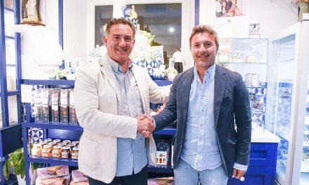 UFFICIALE | Eccellenza, Costa d'Amalfi: scelto il nuovo allenatore