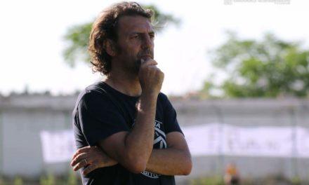 Serie D, Omnia Bitonto: fine della storia con il tecnico De Candida