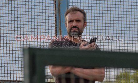 Pimonte, quattro mesi di squalifica al tecnico Durazzo e multa alla società