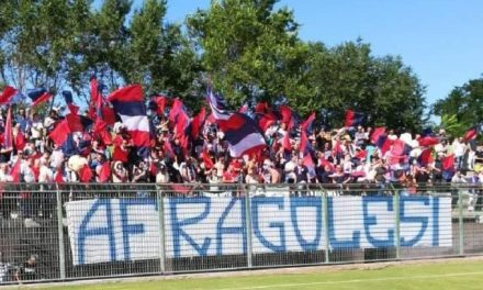 UFFICIALE | Afragolese iscritta al campionato