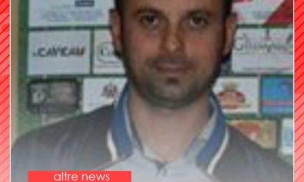 Turris, Massimo Prete nominato event manager
