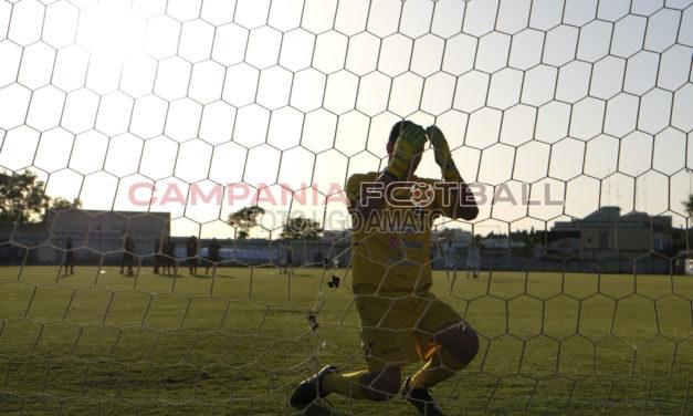 Finale play off | Omnia Bitonto – Afragolese: La sequenza dei calci di rigore