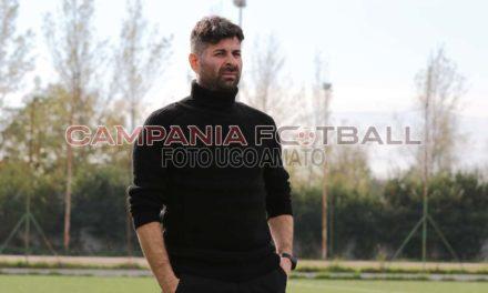 UFFICIALE | Promozione: Peppe Rosi non è più l'allenatore del Vitulazio