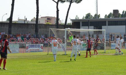 FOTO | Eccellenza Play Off Nazionali, Afragolese-Omnia Bitonto 2-0: sfoglia la gallery