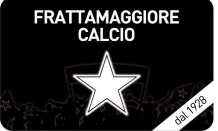 Addio C. Frattese, da questa stagione si chiamerà Asd Frattamaggiore Calcio