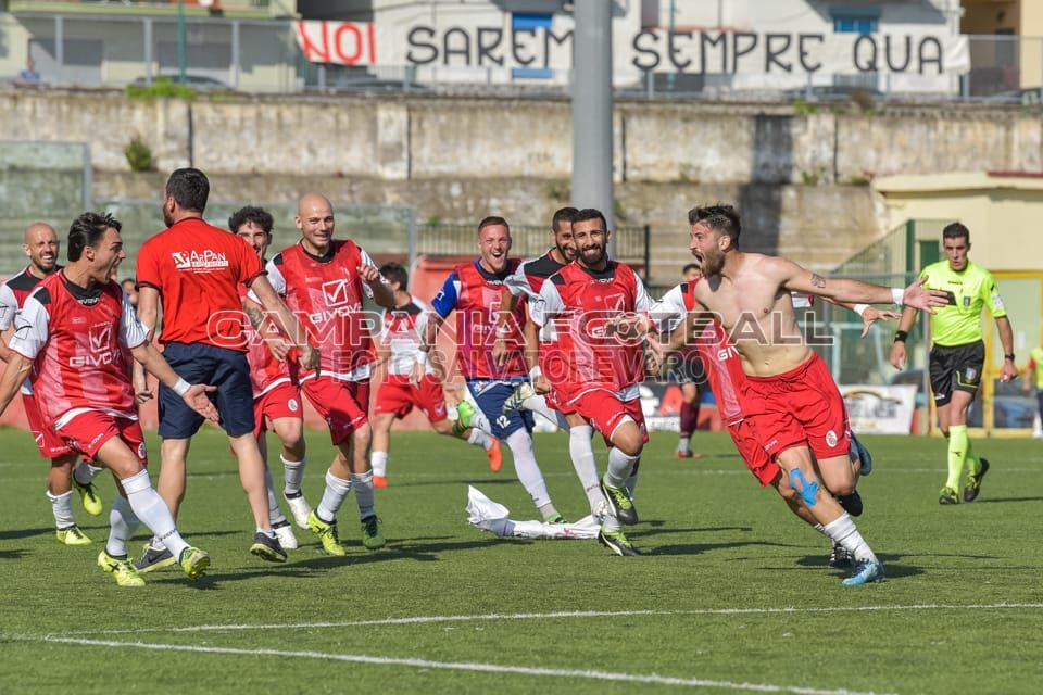 Turris corsara, a Cittanova finisce 0-1