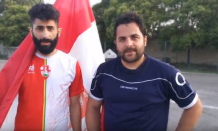 VIDEO | La Maued vince la Finale Play Off col Chiaiano: il commento dei Marino