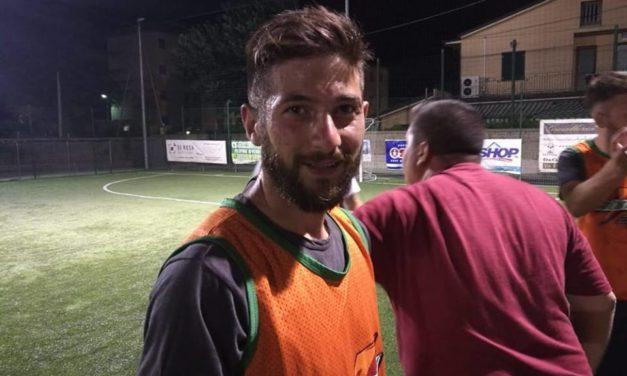 CHAMPIONS SANNIO | Tris di Palumbo: l'Intimo Riccardo vola in semifinale