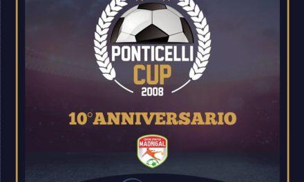 Ponticelli Cup: la situazione dei gironi, tante sorprese e in arrivo una tre giorni di fuoco