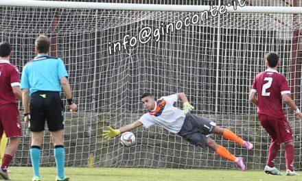 Afro Napoli due talenti a difesa dei pali: Casolaro e Riccio