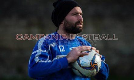 UFFICIALE | Serie D, Gragnano: arriva il portiere Sorrentino