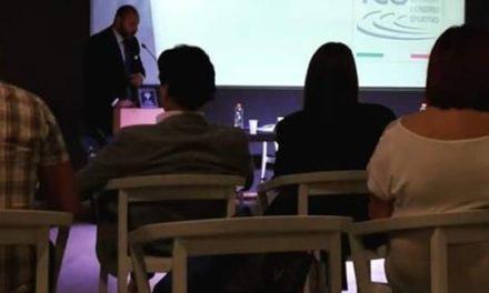 Grande successo per la prima C&N Sport Economy Convention al Terzo Tempo Village