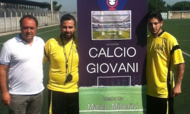 Stage Under Calcio Giovani a Volla: grande successo e tante novità