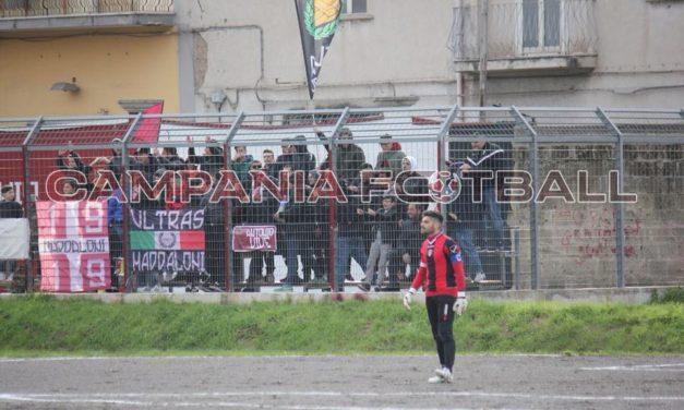 Maddaloni: gli ultras organizzano un'amichevole per lanciare un forte segnale