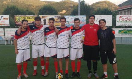 Champions Sannio: 3 punti all'esordio per la Virtus Goti