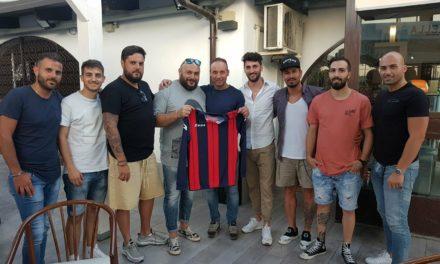 Lo Sporting Campania inizia a prendere forma: ufficializzati sei nuovi acquisti
