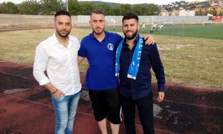 """Idee chiare per il DS del Quarto Calcio Antonio Buonincontro: """" Il nostro obiettivo è di trovare figure che credano nel nostro progetto""""."""