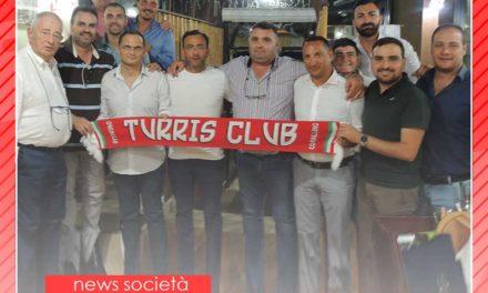 Turris nuova era: ufficiale il cambio di denominazione in Asd Turris Calcio