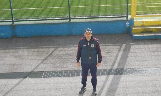 1° CATEGORIA | Athletic Poggiomarino: Presentato il nuovo segretario Nunzio Saporito