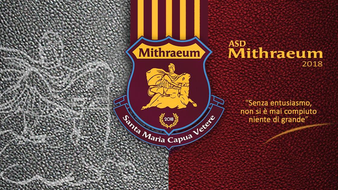 L'ASD Mithraeum sbarca in Terza Categoria: un progetto socio-culturale oltre che sportivo