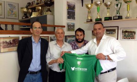 UFFICIALE | Faiano, Antonio Villecco è il nuovo main sponsor della società